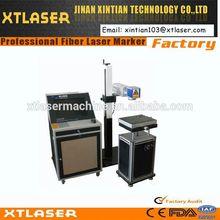 Hot sale &Best Price 100* 100mm//200*200mm fiber laser marking on jewelry