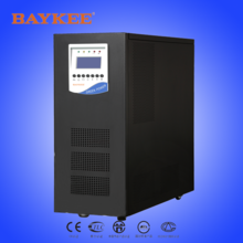 Baykee best quality 1kva 2kva 3kva double conversion rs 232 rs 485 ups uninterruptible power supply