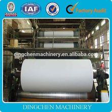 1092mm high capacity office printing paper machine/ multicolor digital paper printing machine
