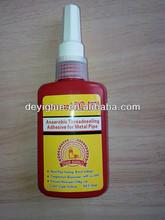 sealant for screw threads(thread locker) loctite 550