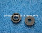 Silicon nitride ceramic disc