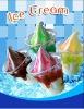 Emulsifier and Stabilizer for ice cream Glycerin Monostearate E471