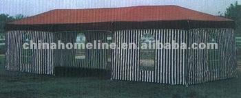 modern outdoor metal canopy 10062