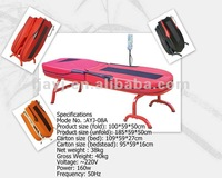 far infrared rays thermal jade massage bed