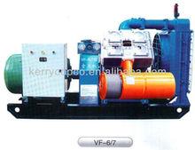 cat engine air compressor VF-6/7