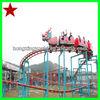 Cheap mini roller coaster for sale sliding dragon