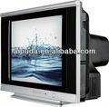 29 polegada CRT TV / venda quente / 12 volt TV / eletronic consumidor / TV de tela plana atacado