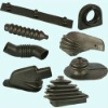 automobile and industrial rubber parts