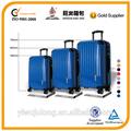 2014 3 pcs éminents voyage ensembles de bagages