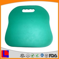 die cutting and back adhesive close cell foam mat
