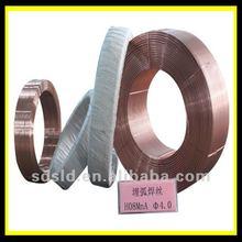 High strength/tensile welding wire ER80S-6