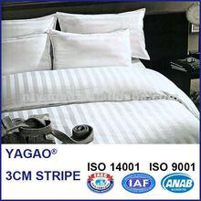 300TC Bedding Set for Hotel Linen duvet cover set,Pillow case