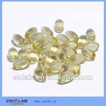 Best nature Flax seed oil softgel 200mg