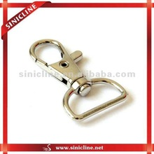 Carefully Designed Customized Metal Labels For Lanyards