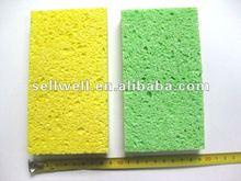 2012 Hot Selling! Natural Cellulose Sponge