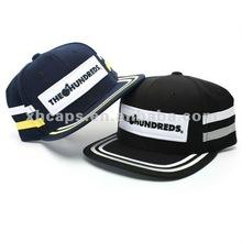 2012 new style cotton snapback hat