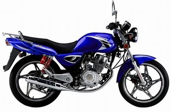 EEC high quality chinese cheap 150cc Motorcycle