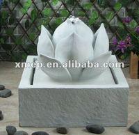F993A Lotus Ball Solar Fountain
