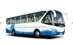 2012 New YUTONG ZK6119H TOURIST BUS