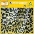 roupas de poliéster almofadas carro cortina sofá de brinquedos animal impresso pv pelúcia tecido