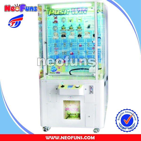 Надумал купить автомат с игрушками - Вендинг, торговые автоматы
