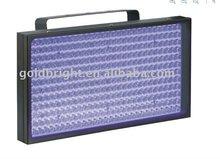 2012 popular LED Pannel 336RGB/White/UV LED Light led KTV light led lighting