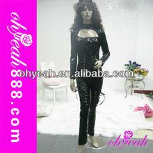 Fashionable costume sex animal women