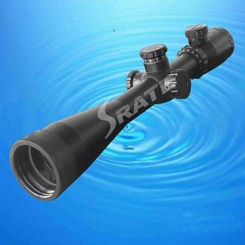 10-40x50mm Illuminated Mil-Dot/Range Finding Graph Sniper Rifle Scope 10-40x50HE2SF/rifle scope