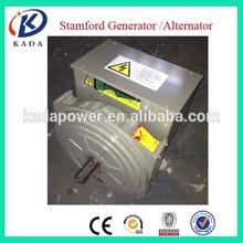 Engine Color Aluminum Fan Stamford Electric Generators 20 KW