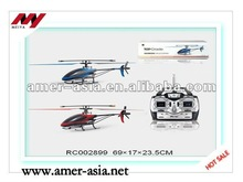 2014 4ch rc helicopter toy(New arrival) RC002899