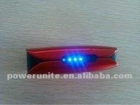 Lizo 2600mah 2012 External Battery Charger 18650 battery