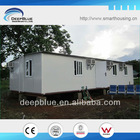 temporary cheap portable housing