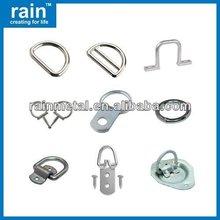 high quality metal 6 ring mechanism