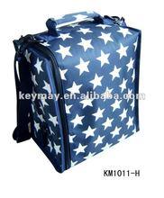 Wholesale High Quality Nylon Cooler Bag 2014