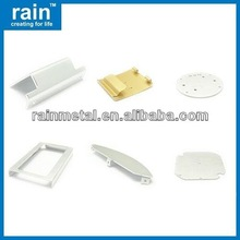 high quality cam lock stamping parts