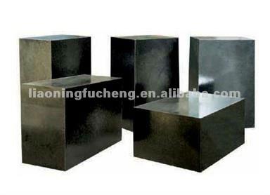 FC Magnesia-Carbon Bricks for Ladle