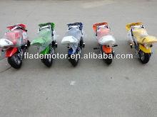 49cc mini motorcycle pocket bike