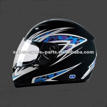 high quality motorcycle abs full face helmet