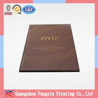 Professional Customized Cheap Full Color Hardcover Book Printing