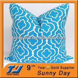Custom outdoor/Indoor decorative pillow cover