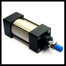 NC Pneumatic Cylinder--SMC/Festo Type