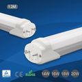 de alta calidad 20w 120cm t8 luz del tubo