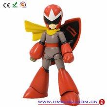 cool plastic figurine, action figurine