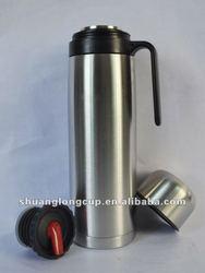 1000ML stainless steel vacuum air pot /vacuum jug