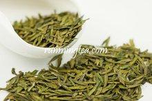 China Longjing Tea ( Dragon Well Tea ) Green Tea