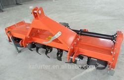 farming heavy duty rotary tiller CE approved