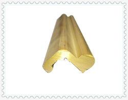 Slightly hard tough brass metal building material