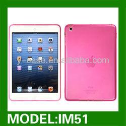TPU case for iPad mini