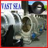 2015 pipe plastic extruder supplier