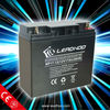 used telecom batteries 12v 17ah agm battery